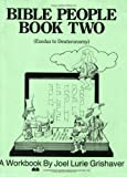 Bible People Book Two, Joel Lurie Grishaver, 0867051256