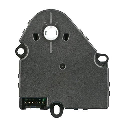 r Blend Door Actuator for Mercedes-Benz ML320 1998-2001 ML430 1999-2001 ML55 AMG 2000-2001 ()