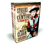Matt Clark Railroad Detective - Stories Of The Century - Volumes 1-3 (3-DVD)