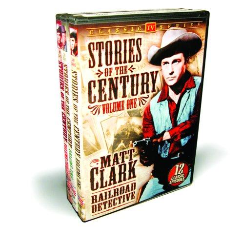 Stories of the Century
