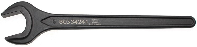BGS 34241 Einmaulschlüssel 41 mm