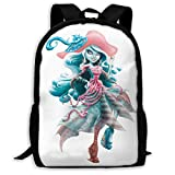 Monster High Bookbags For Girls - Best Reviews Guide