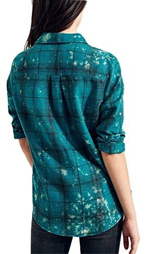Buy plaid shirt hollister