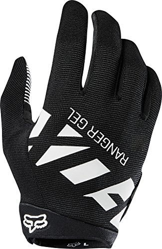 Fox Head Ranger Gel Racing Mountain Bike BMX Gloves