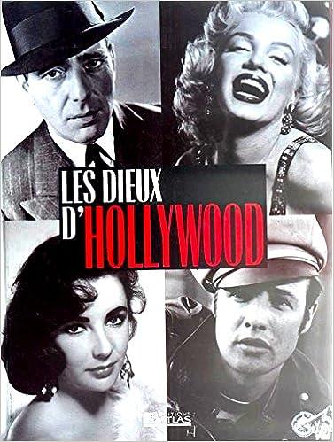 Lire en ligne Les dieux d'Hollywood epub, pdf