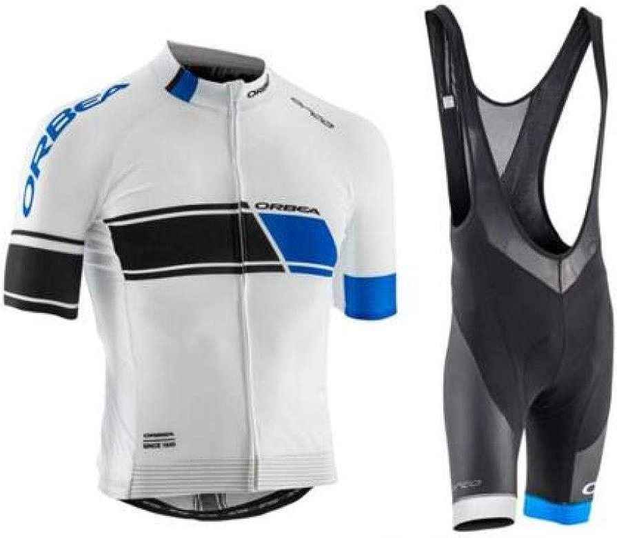 Hombres Verano Secado rápido Bike Team MTB Ropa de Ciclismo ...