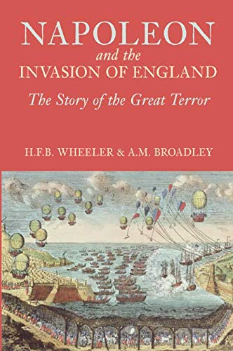 Download Napoleon and the Invasion of England pdf epub