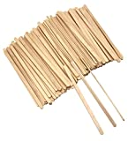 Wood Coffee Wooden Stirrers