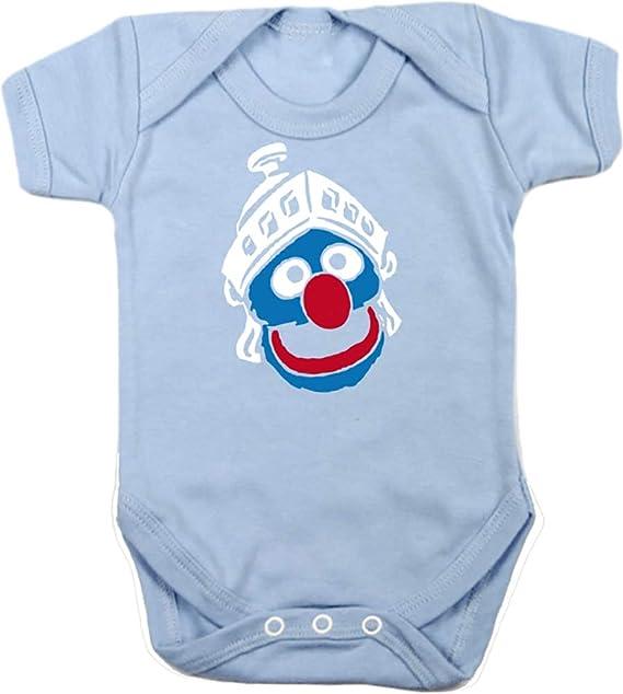 Camisetas EGB Body Bebé Super Coco ochenteras 80Žs Retro: Amazon.es: Ropa y accesorios
