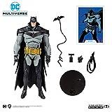 McFarlane Toys DC Multiverse Batman: White Knight