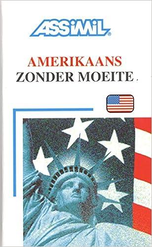 Livre Amerikaans zonder moeite (en néerlandais) epub pdf