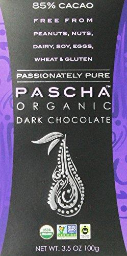 organic 85 chocolate - 3