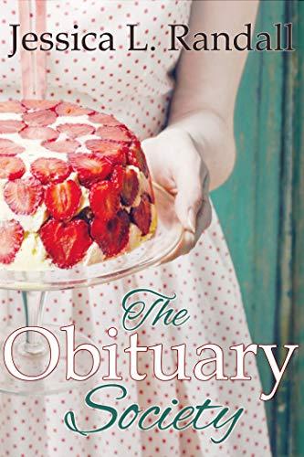 The Obituary Society (An Obituary Society Novel Book 1) by [Randall, Jessica L.]