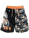 Star Wars Boys BB8 Swim Shorts 10