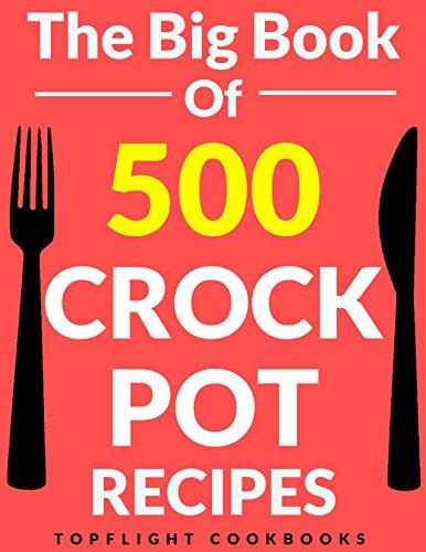 500 crock pot recipes - 4