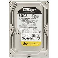 Supermicro HDD-T0500-WD5003ABYX 500 GB Internal Hard Drive. 500GB WD RE4 SATA II 7200 RPM 64MB 3.5IN SATAHD. SATA/300 - 7200 rpm - 64 MB Buffer