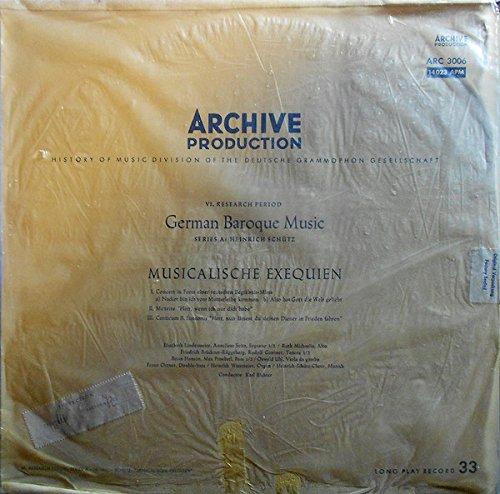Archive Production XI. Research Period The German Pre-Classics (1700-1760) Series A: Georg Philipp Telemann / Musique de Table (Banquet Music) Production I