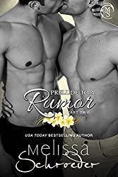 Prelude to a Rumor, Part Two (Harmless Preludes Book 4)
