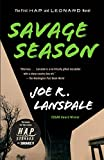 Image of Savage Season: A Hap and Leonard Novel (1) (Hap and Leonard Series)