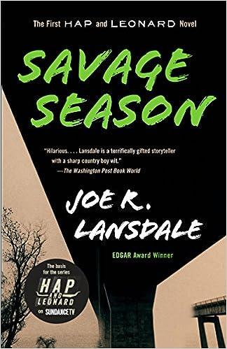 Image result for savage season joe r lansdale