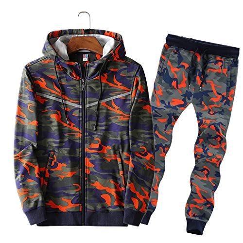 Best Mens Running Tracksuits, Jackets & Pants