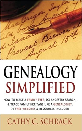 genealogy simplified how to make a family tree do ancestry search