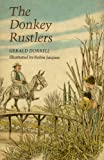 The Donkey Rustlers, Gerald Durrell, 0670279641