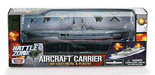 The 8 best diecast aircraft carrier