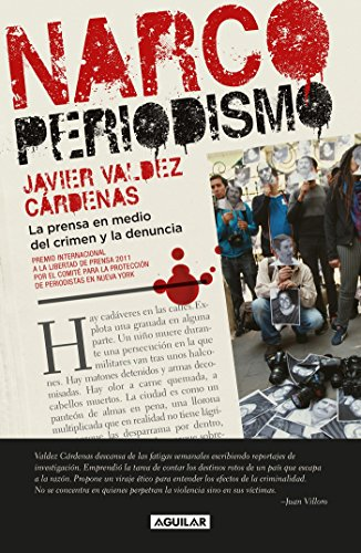 BEST! Narcoperiodismo / Narcojournalism (Spanish Edition) [D.O.C]