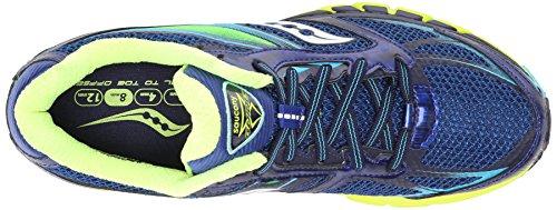 Shoes Running Saucony Guide Blue Women's 4 UK 8 qwqgpRnI