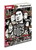 Sleeping Dogs, Prima Games Staff and Alex Musa, 0307895335