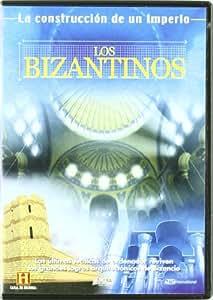 Bizantinos: Construcción de un imperio [DVD]
