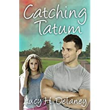 Catching Tatum (Road to Love)