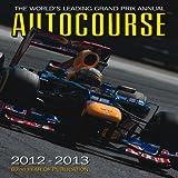 Autocourse 2012-2013, , 190533477X