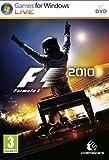 Formula 1 2010 (PC DVD)