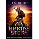 Barid's Story: Book 2 of the Dragon Pearl Series
