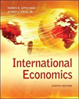 International Economics, 8th Edition Front Cover