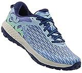 Hoka One One Speed Instinct Hiking Shoes - Women's Persian Jewel/Spring Bud 11