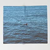Society6 First Love Throw Blankets 88'' x 104'' Blanket