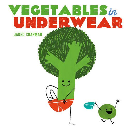 Vegetables Underwear Jared Chapman product image