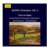 Suppé: Overtures, Vol.2