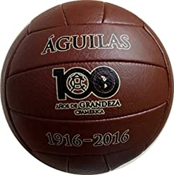 Club America Retro Mini Soccer Ball (Mini Balon) S1