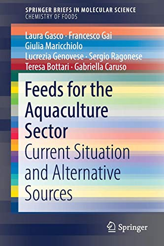 Feeds for the Aquaculture Sector: Current Situation and Alternative Sources (SpringerBriefs in Molecular Science)