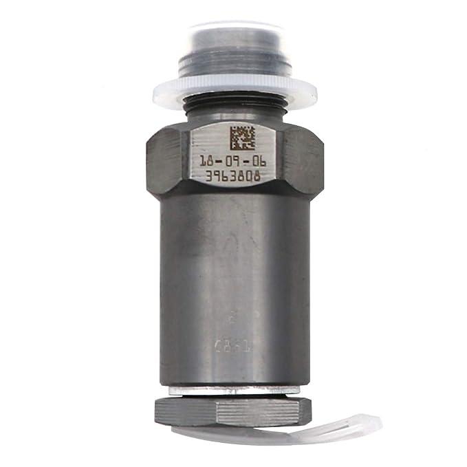 New Pressure Relief Valve for 2003-2007DODGE CUMMINS 5.9 DIESEL 3947799 3963808