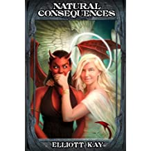 Natural Consequences (Good Intentions Book 2)