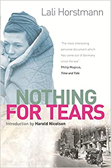 Book Nothing For Tears