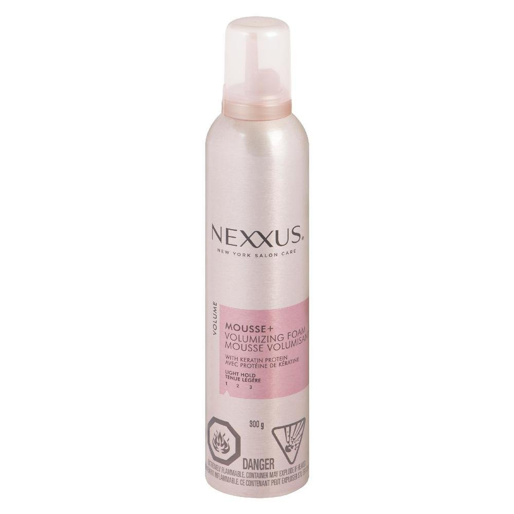 Nexxus Maxxify Volumizing Foam Styler 300g