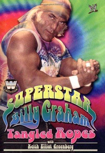 tar Billy Graham: Tangled Ropes by Billy Graham (2006-01-09) ()