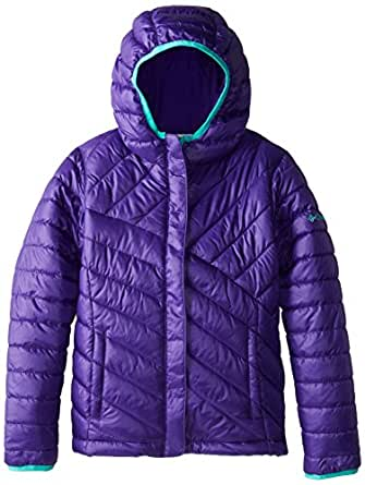 Columbia Big Girls'  Powder Lite Puffer Coat