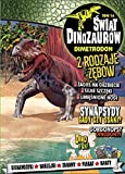 Swiat Dinozaurów. 16. Dimetrodon (Polish Edition)